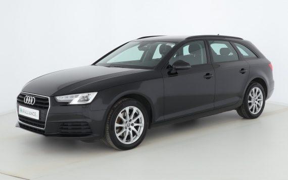 Audi – A4 Avant