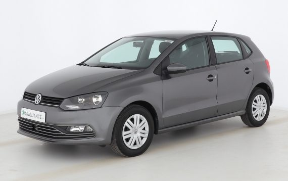 Volkswagen – Polo – Trendline BMT/Start-Stopp