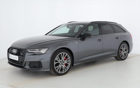 Audi – A6 Avant – Sport