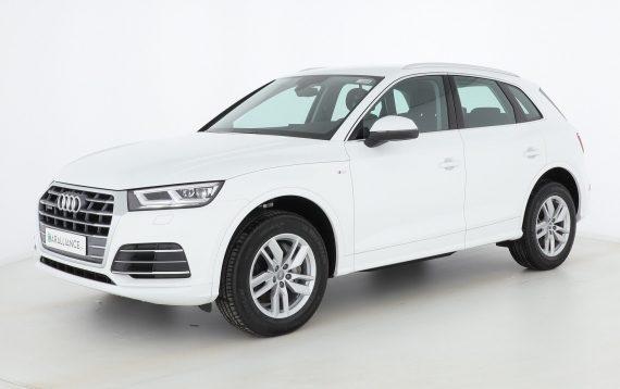 Audi – Q5 – 35 TDI quattro