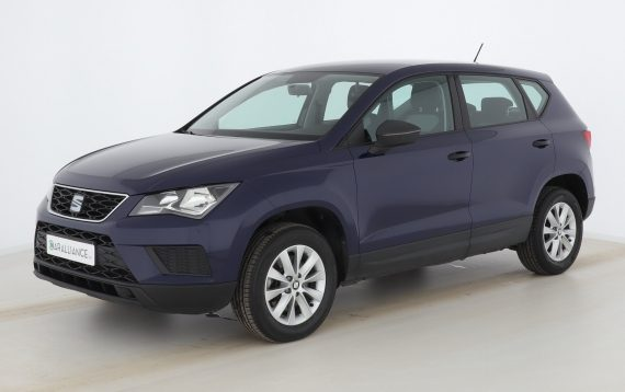 Seat – Ateca – Reference