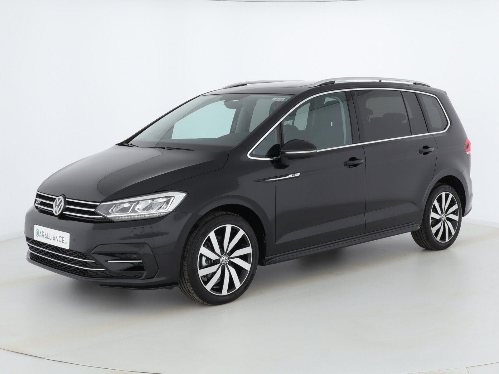 Volkswagen – Touran – R-line