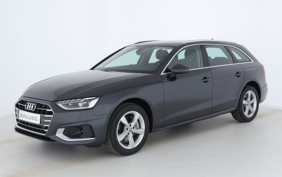 Audi – A4 Avant – Advanced