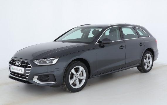 Audi – A4 Avant – Advanced