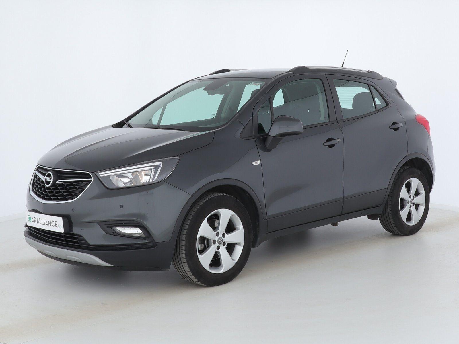 Opel – Mokka X – Edition