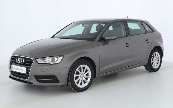 Audi – A3 Sportback – Attraction