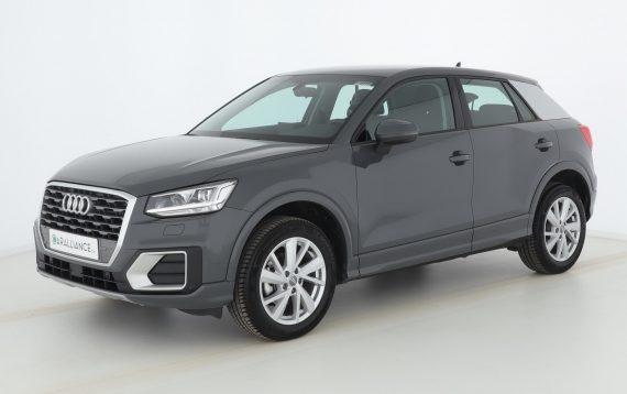 Audi – Q2 – 35 TFSI Sport