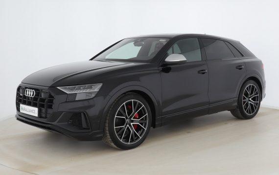 Audi – SQ8 – V8 TDI