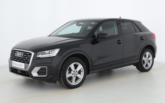 Audi – Q2 – Sport