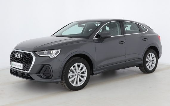 Audi – Q3 Sportback – Advanced