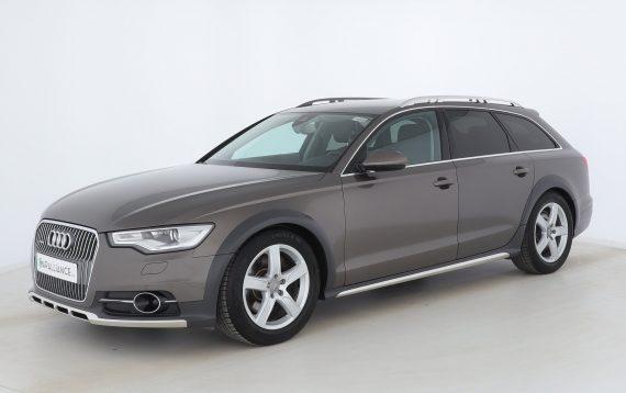 Audi – A6 allroad quattro