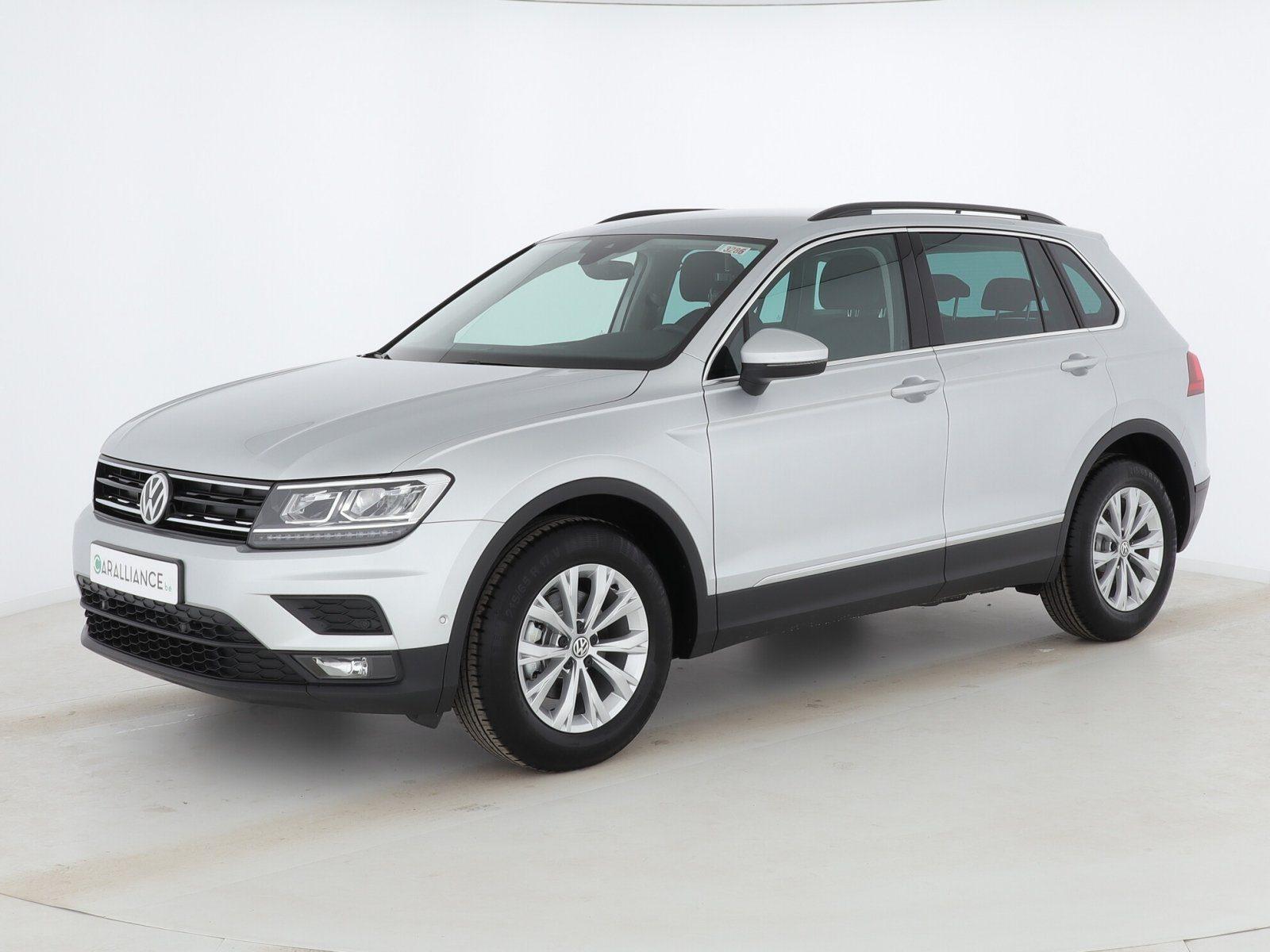 Volkswagen – Tiguan – Comfortline