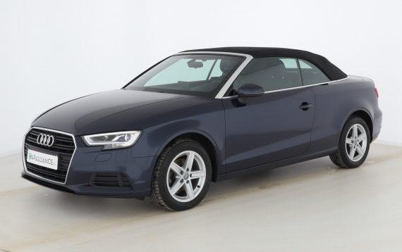 Audi – A3 Cabriolet
