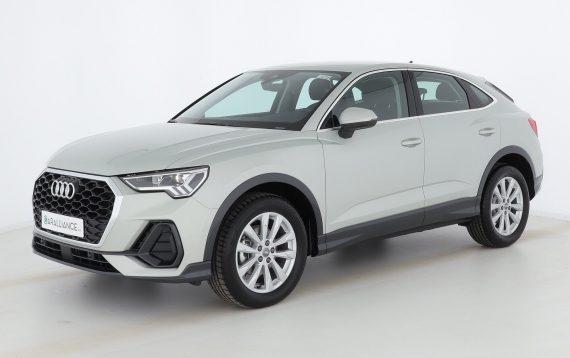 Audi – Q3 Sportback – Advanced