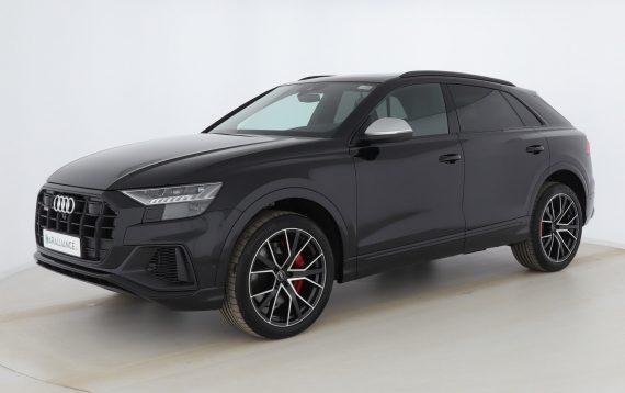 Audi – SQ8