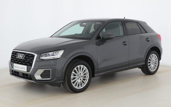Audi – Q2 – Design