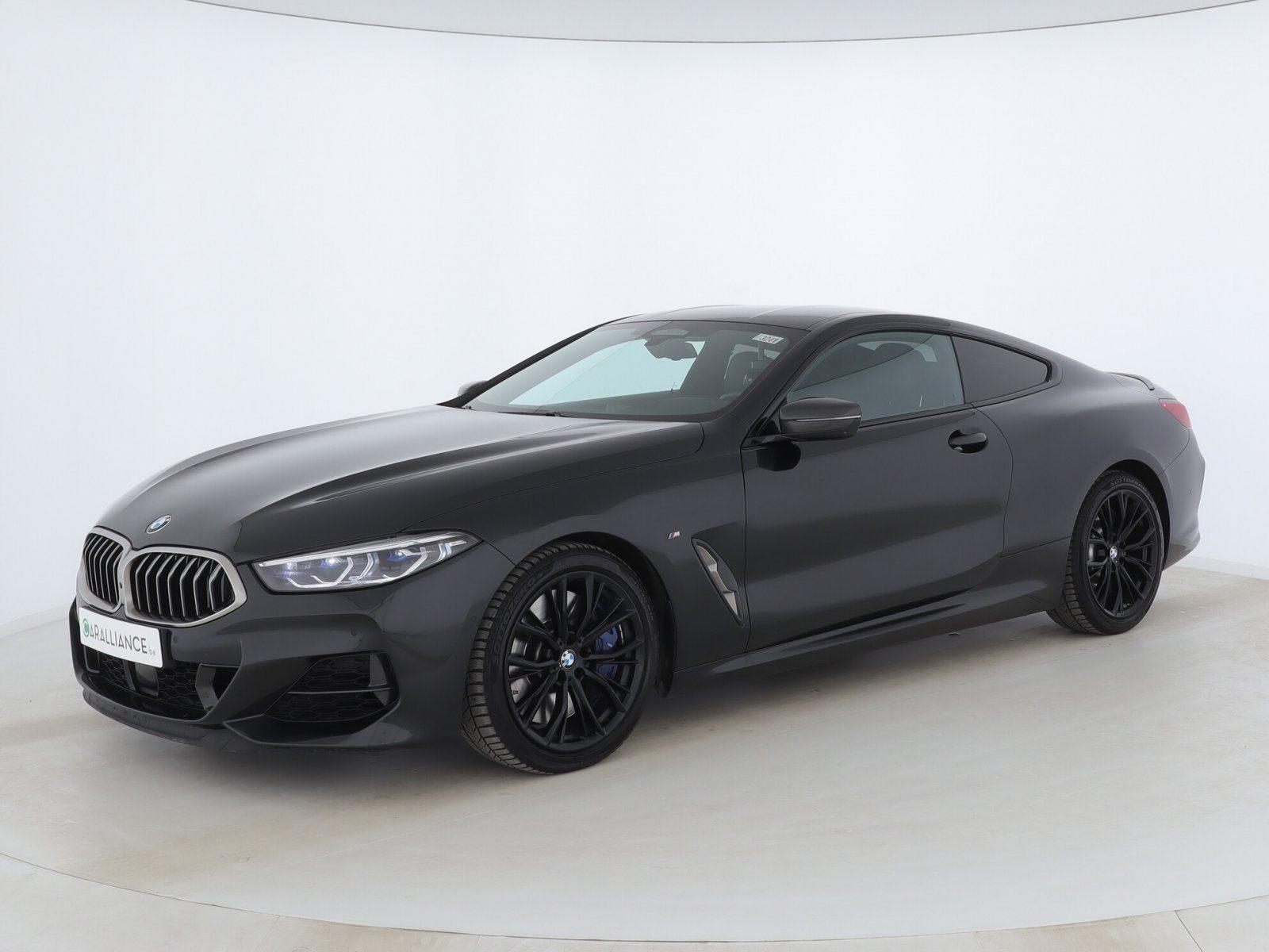 BMW – M850 – M850i xDrive