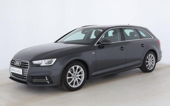 Audi – A4 Avant – S-Line