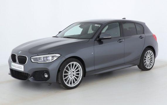 BMW – 116d – M Sport