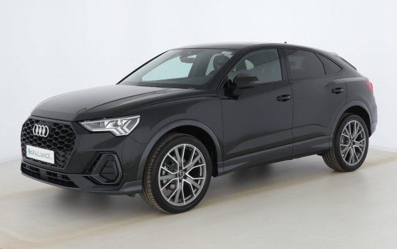 Audi – Q3 Sportback – 35 TDI S-line int