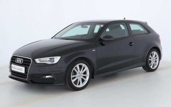 Audi – A3 – Ambition