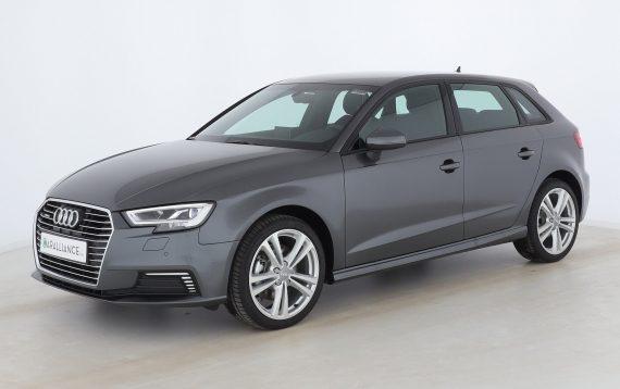 Audi – A3 Sportback – 40 e-tron S-line