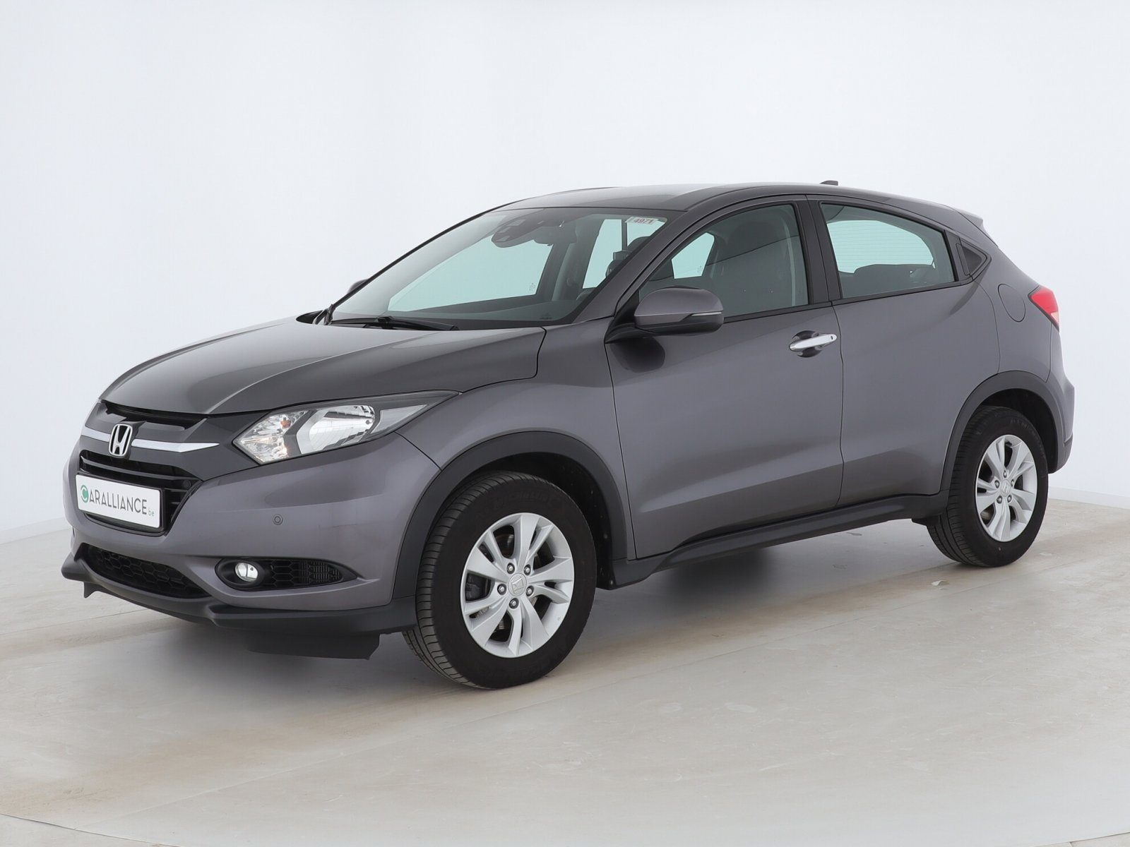 Honda – HR-V