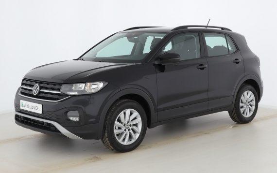 Volkswagen – T-Cross – Life