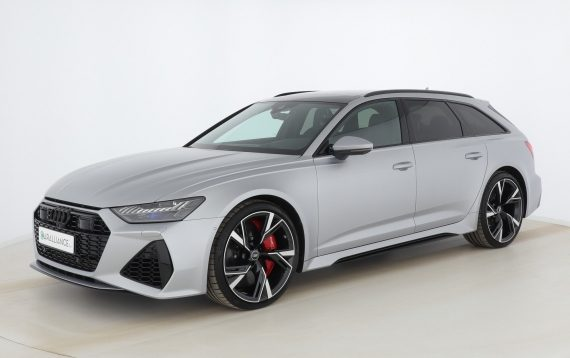 Audi – RS6 Avant