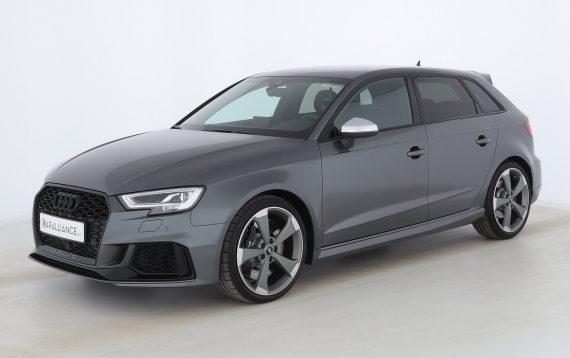 Audi – RS 3 Sportback – 2.5 TFSI quattro
