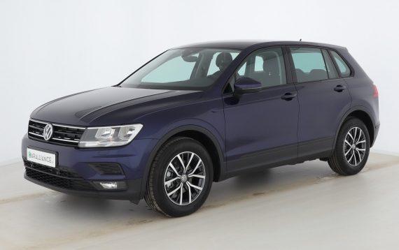 Volkswagen – Tiguan – Trendline