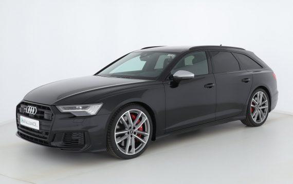 Audi – S6 Avant