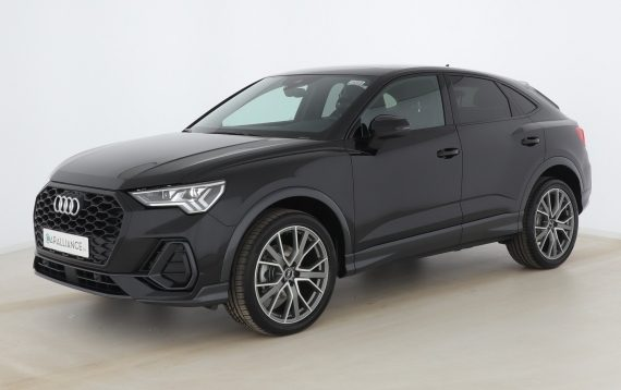 Audi – Q3 Sportback – 35 TDI S line