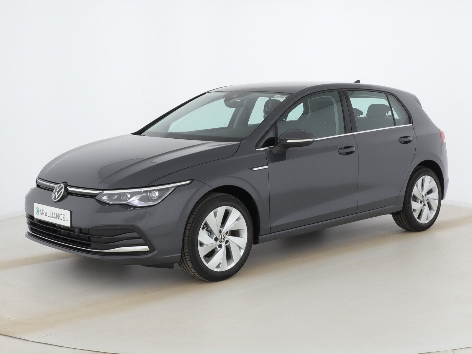 Volkswagen – Golf – VIII Style