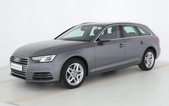 Audi – A4 Avant – Sport