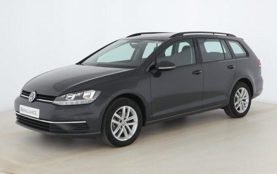 Volkswagen – Golf Variant – Comfortline