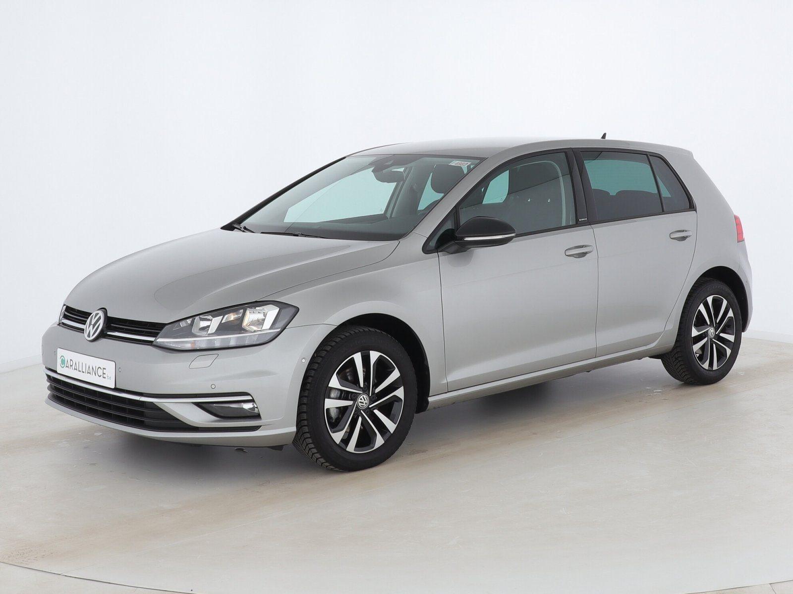 Volkswagen – Golf VII