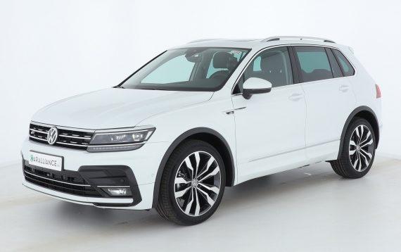 Volkswagen – Tiguan – R-Line