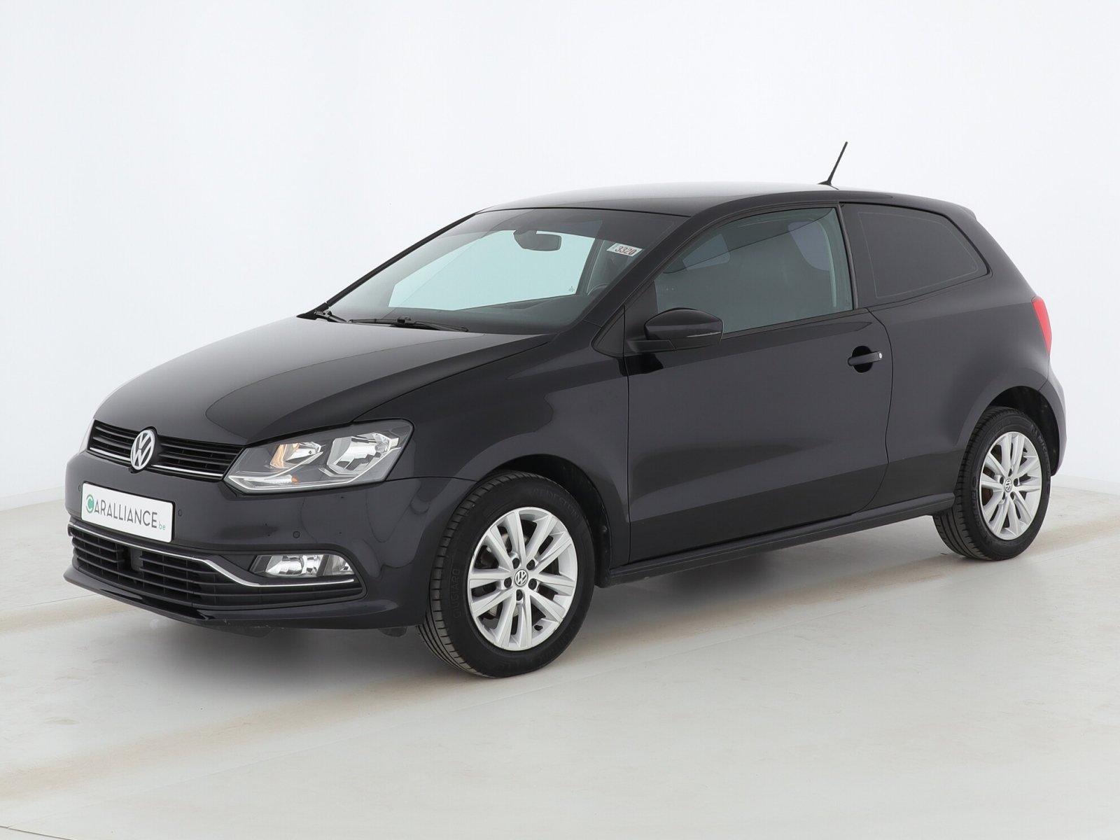 Volkswagen – Polo V