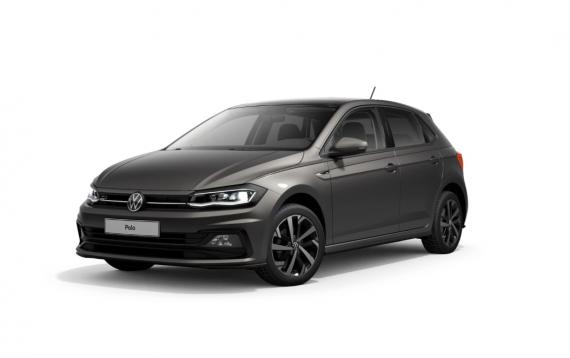 Volkswagen – Polo – R-line