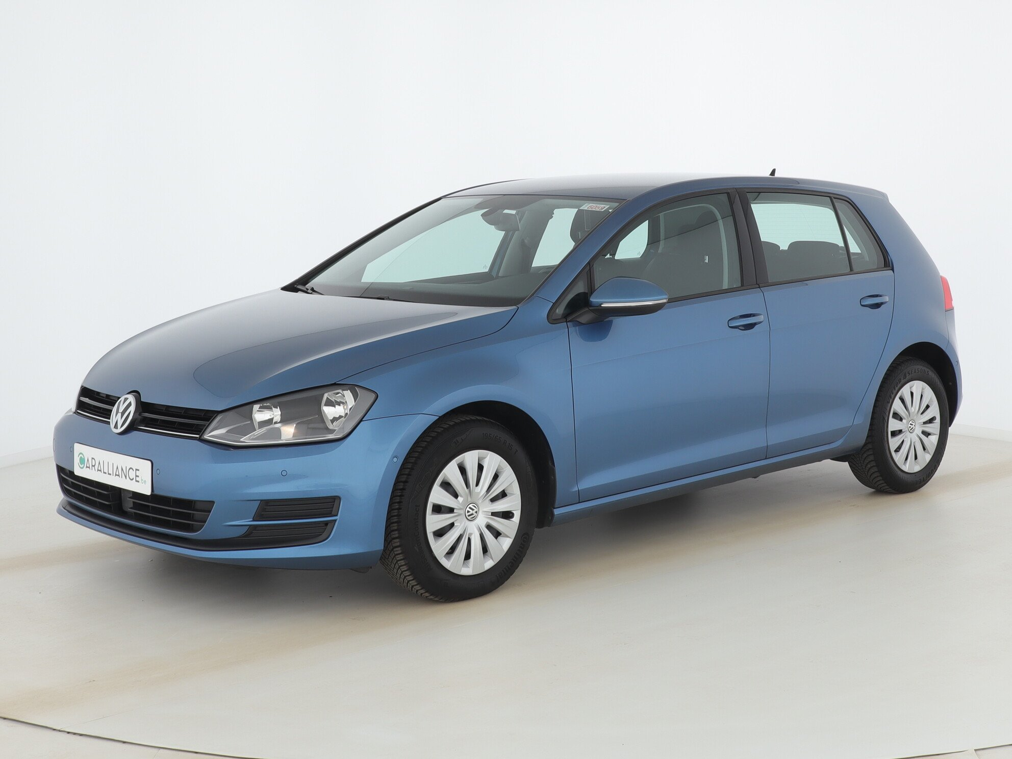 Volkswagen – Golf – Trendline