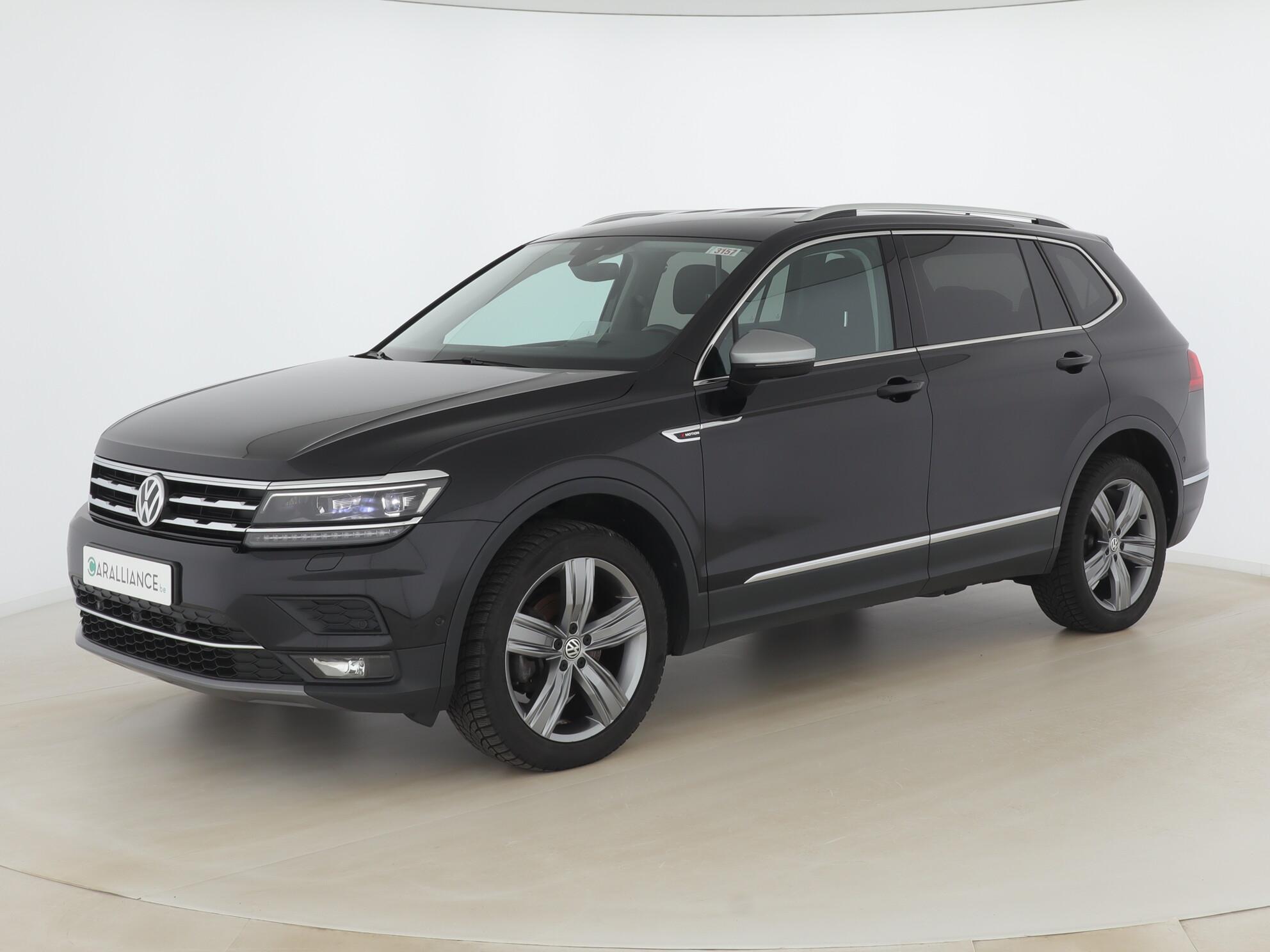 Volkswagen – Tiguan Allspace