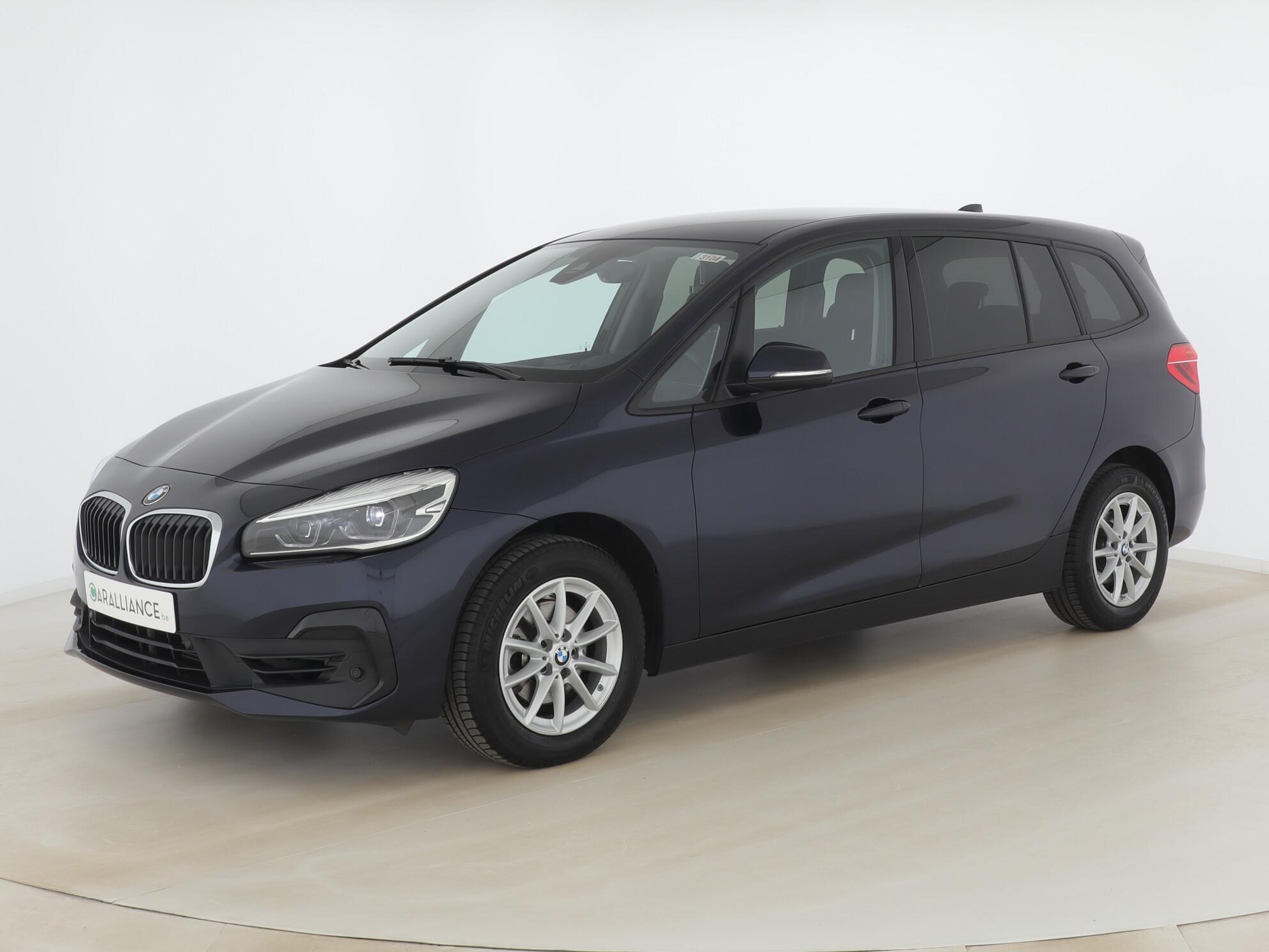 BMW – 216i Gran Tourer – Advantage