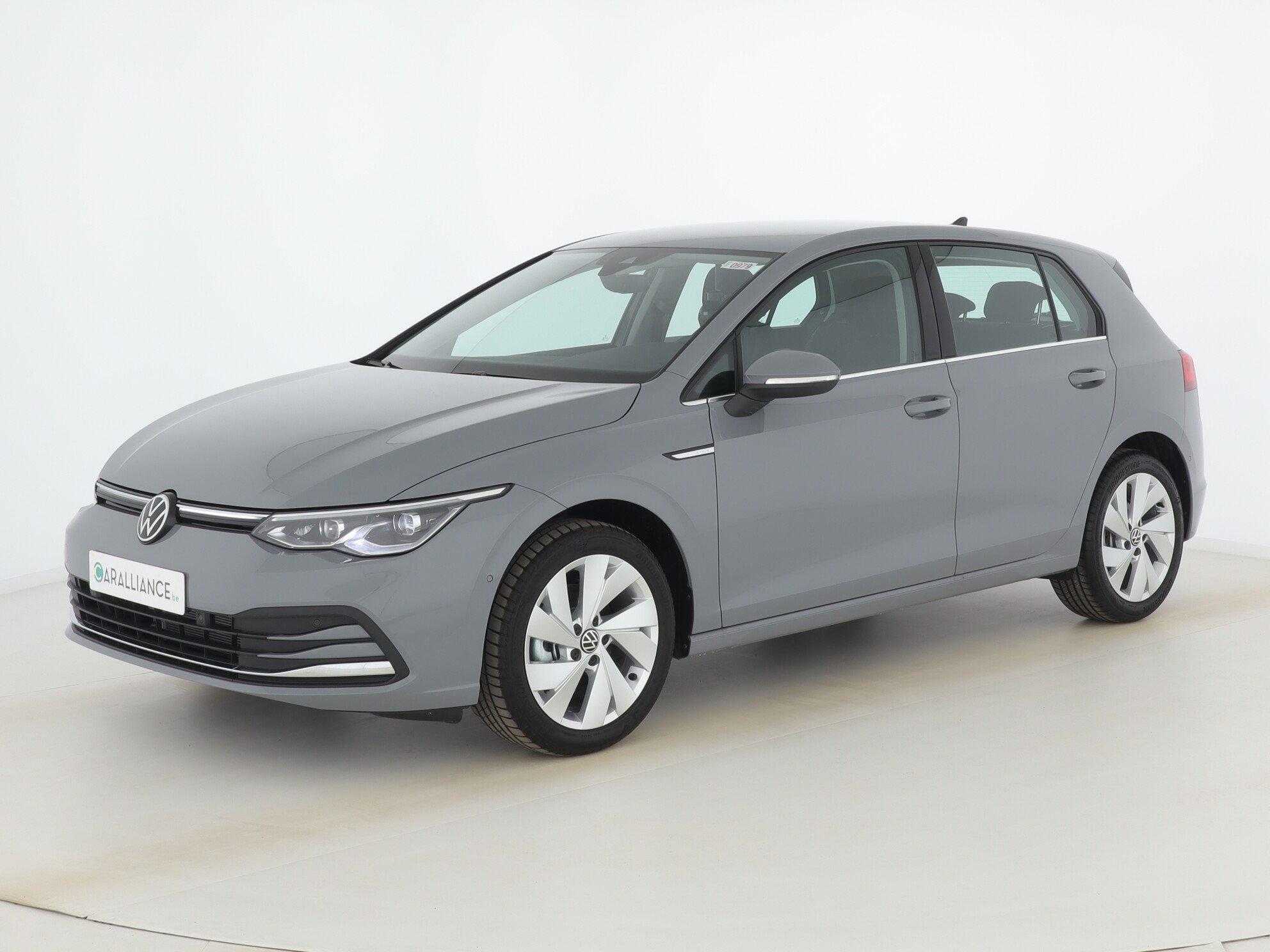 Volkswagen – Golf VIII – Style