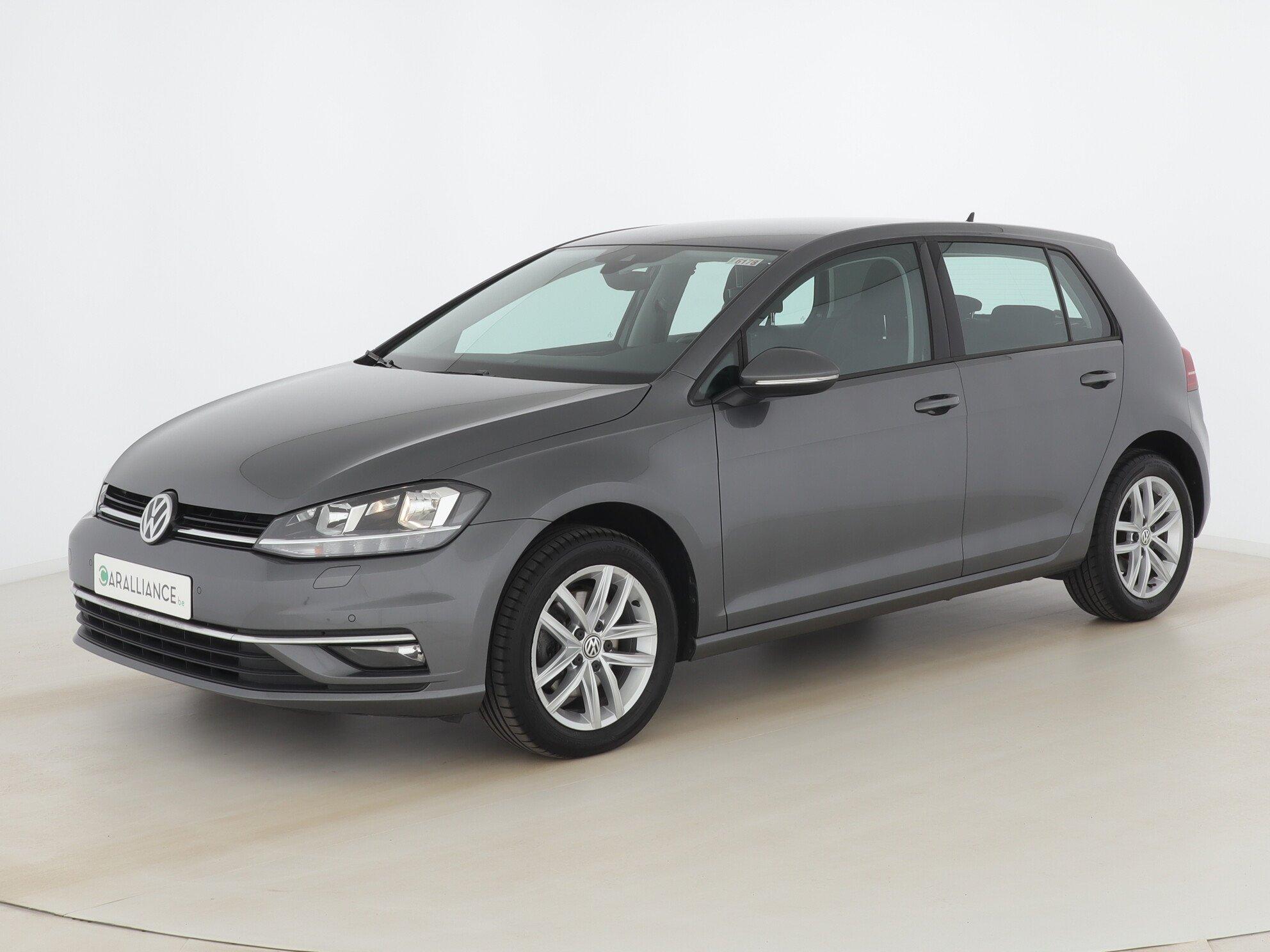 Volkswagen – Golf VII – Comfortline