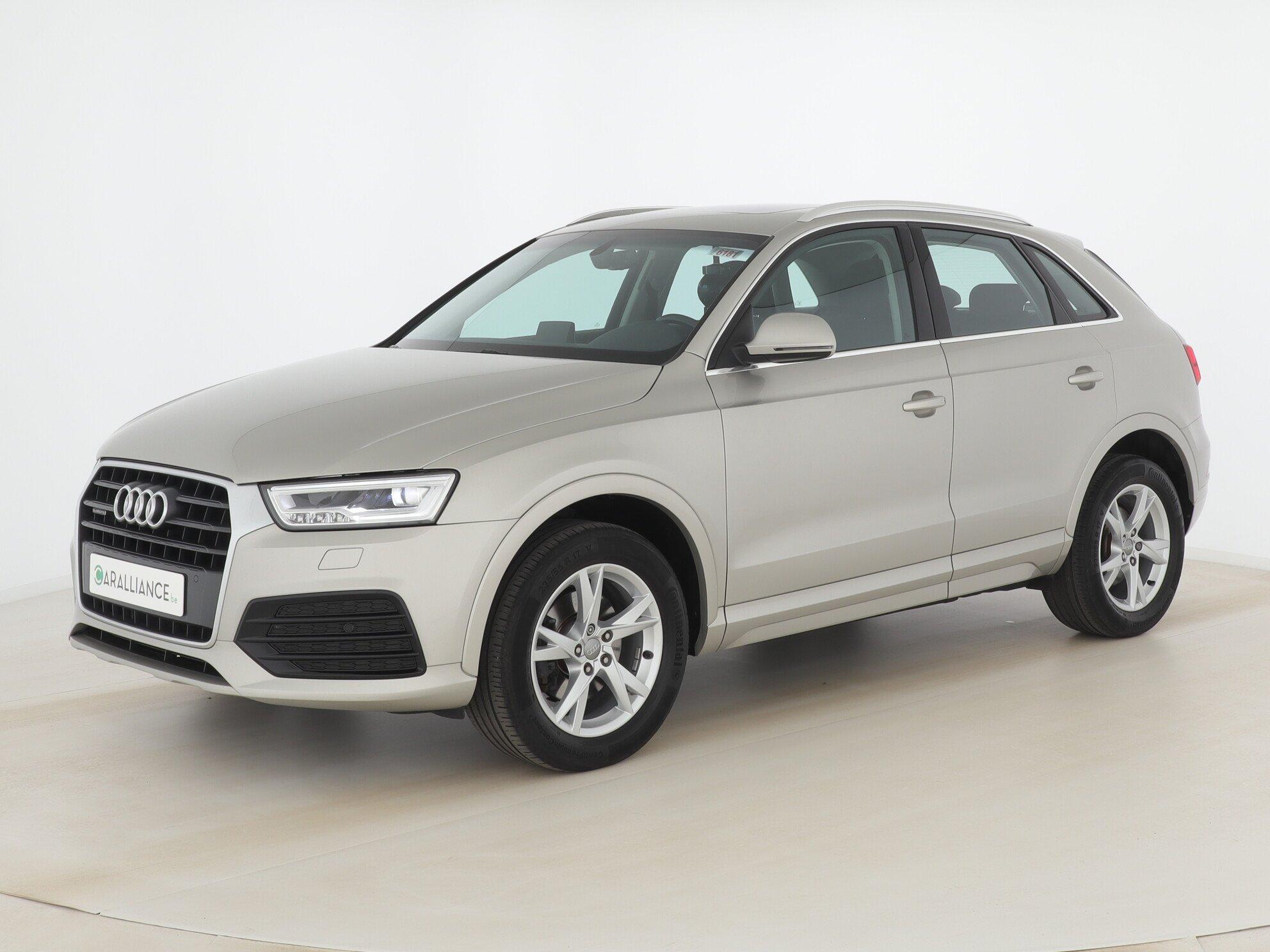 Audi – Q3 – Sport