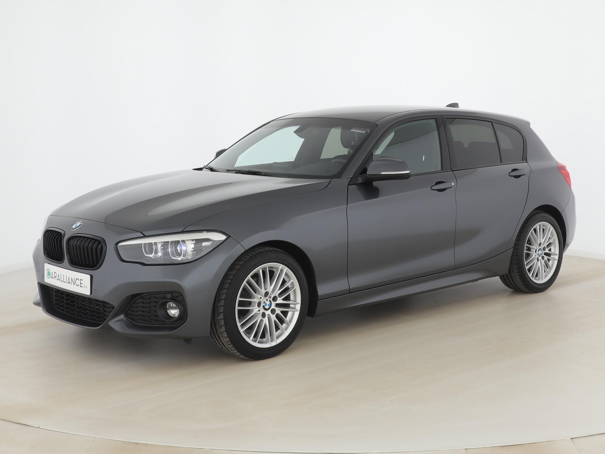 BMW – 116i – M Sport Shadow Line