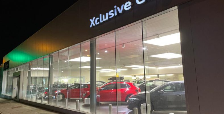 Xclusive Cars Jemeppe